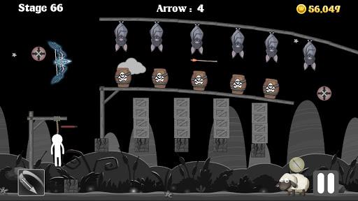 Archer's bow.io 1.6.9 screenshots 5