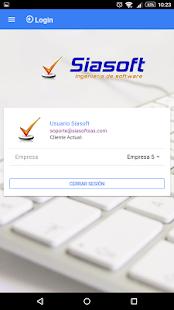 Siasoft Pedidos Online - náhled
