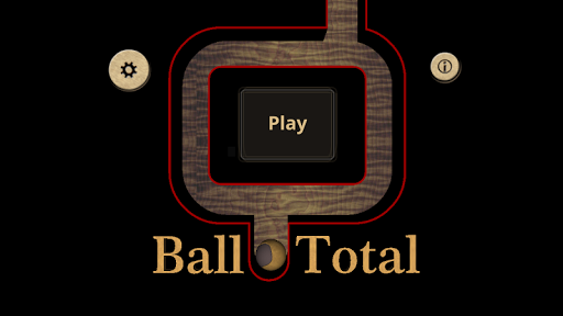 Ball Total Game 3D free