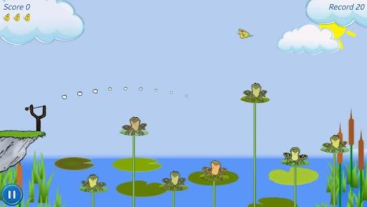Seven Frog screenshot 1