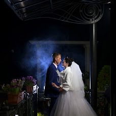 Wedding photographer Oleg Karakulya (Ongel). Photo of 01.11.2014