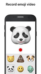 Ommy - Animated Emoji - náhled