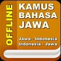 Kamus Bahasa Jawa Lengkap Offline icon
