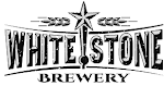 Logo for Whitestone Brewery