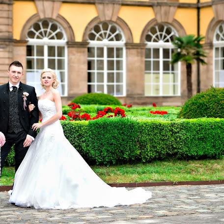 Hochzeitsfotograf Vitaliy Gumann (Vel-Studio). Foto vom 24.09.2014