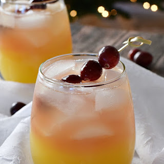 Holiday Relaxer Cocktail Recipe