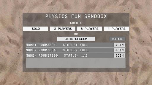Physics Sandbox 2