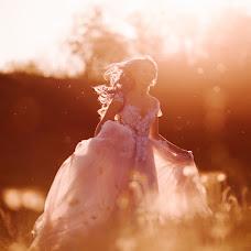 Wedding photographer Anna Shaulskaya (AnnaShaulskaya). Photo of 04.07.2018