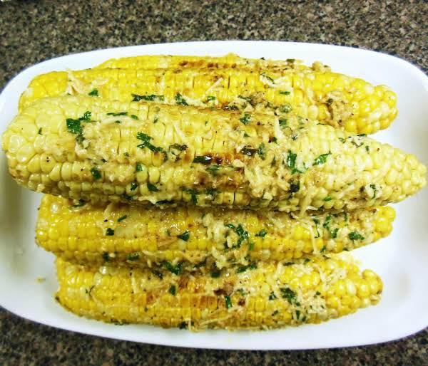 Best Darn Grilled Corn On The Cob Recipe