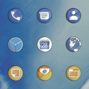 PIXEL VINTAGE - ICON PACK 1.5 (Patched)