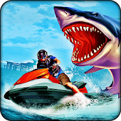 Wave Rider: Crazy Jet Ski Racing Simulator 2k18