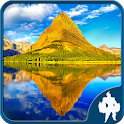 National Park Jigsaw Puzzle icon