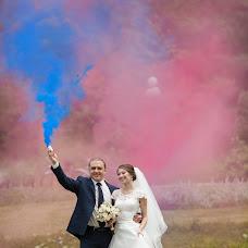 Wedding photographer Natalya Vovk (tanata131). Photo of 30.05.2018
