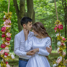 Wedding photographer Alan Gagoev (videostudiyaAG). Photo of 22.06.2018