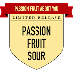 Button Passion Fruit About You