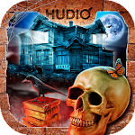 Hidden Object Haunted House of Fear - Mystery Game Icon