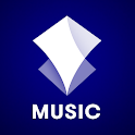 Stingray Music - Curated Radio & Playlists icon