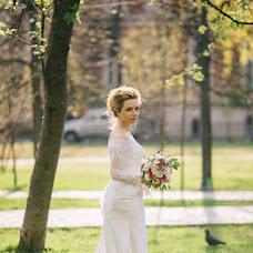 Wedding photographer Sergey Lysov (SergeyLysov). Photo of 06.06.2016