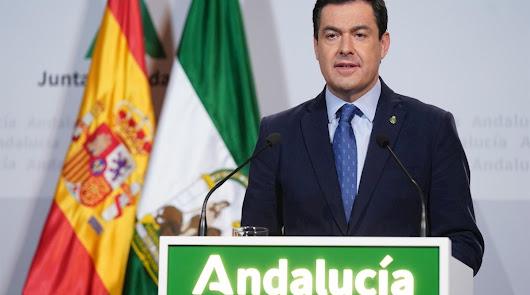 Las 22 medidas que Moreno ha reclamado al Gobierno contra el coronavirus