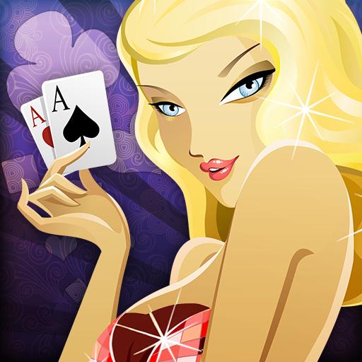 Texas Holdem Póquer Deluxe (game)