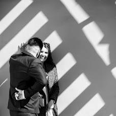 Wedding photographer Alena Kin (photokin). Photo of 15.05.2018