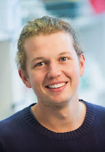 Photo: Oliver Le Grice, UROP Student http://www.acbd.monash.org/research/dickinsgroup.html