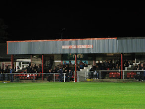 Photo: 02/10/12 v Histon (Football Conference North) 2-1 - contributed by Leon Gladwell