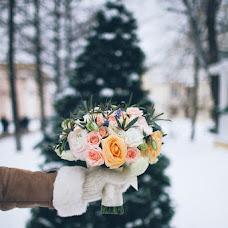 Hochzeitsfotograf Yuliya Anisimova (anisimovajulia). Foto vom 09.03.2015