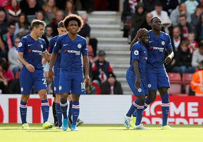 Chelsea et Arsenal frappés : la Premier League ne devrait pas continuer