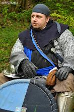 Photo: Thersites, ein magonischer Soldat.