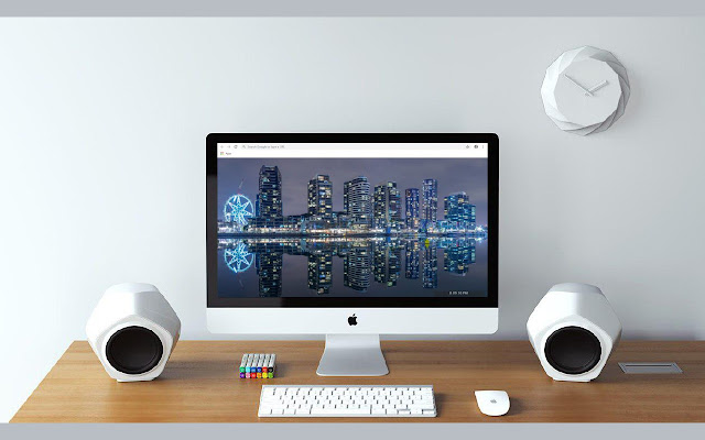 Melbourne New Tab & Wallpapers Collection