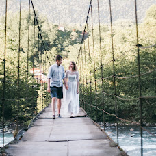 Wedding photographer Mariya Paramonova (Lagrima). Photo of 20.06.2018