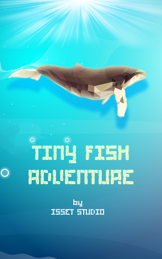 Tiny Fish Adventure