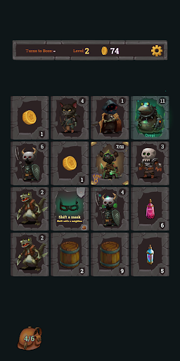 Look, Your Loot! - A card crawler 1.3 screenshots 4