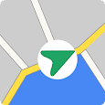 GPS Route Finder : GPS Maps Navigation & Transit