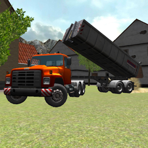 Farm Truck 3D: Forage for PC and MAC