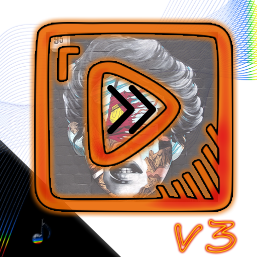 Poweramp Skin v3 Alternative APK Cracked Download