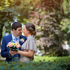 Wedding photographer Aleksey Volkov (ja-budda). Photo of 30.07.2015