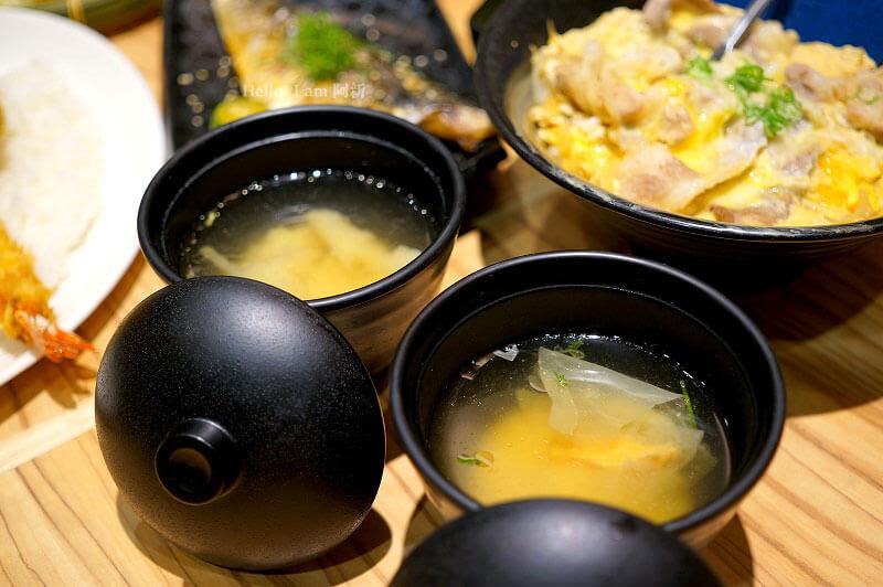 丼丼亭日式食堂,台中日式料理推薦-15