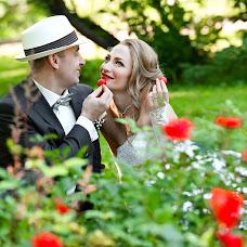 Wedding photographer Evgeniy Petrov (NikonFX). Photo of 18.09.2014