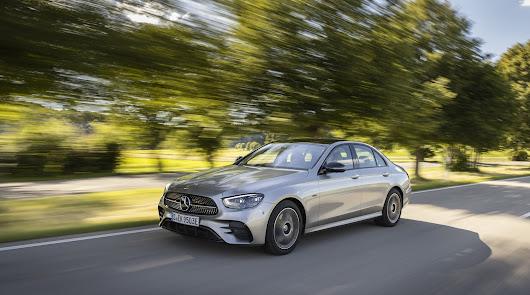 Saveres comienza la comercialización de los nuevos Mercedes Benz E
