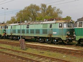 Photo: ET22-449 {Legnica; 2013-05-05}