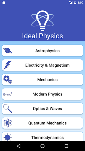 Ideal Physics v1.11.2 (Paid)