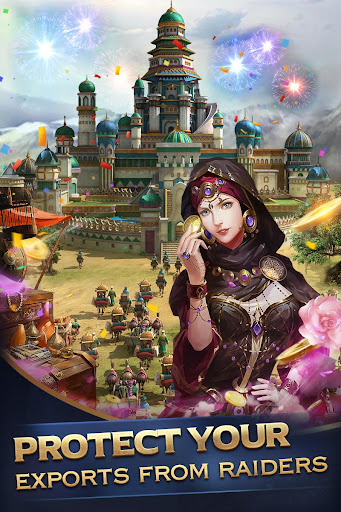 Conquerors: Clash of Crowns 1.5.2 screenshots 4