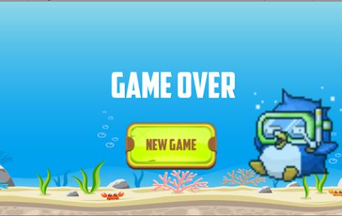 Penguin Adventure Gamer for PC-Windows 7,8,10 and Mac APK