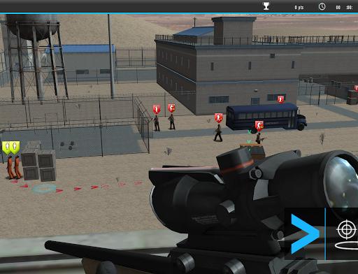 Prison Breakout Sniper Escape 1.3 screenshots 9