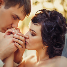 Wedding photographer Anna Osipova (yaguanna). Photo of 05.09.2014