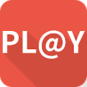 PL@Y - 영화, 공연 전문 포토 캘린더 + 티켓북 icon