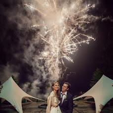 Wedding photographer Tomasz Grundkowski (tomaszgrundkows). Photo of 27.12.2017