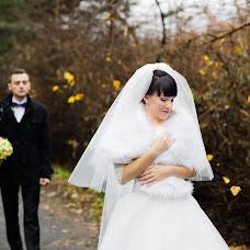 Wedding photographer Tetyana Semak (Semak). Photo of 25.05.2016